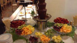Hotel Riz Food