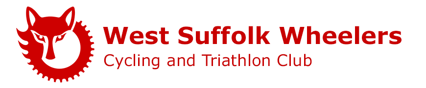 A welcoming, friendly cycling and triathlon club, based in Bury St Edmunds