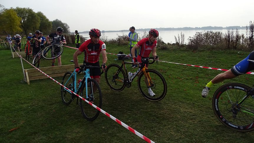 Cyclo-Cross Dec 2016