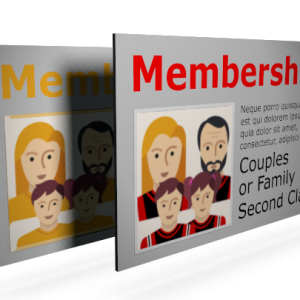 Couples or Family, Second Claim