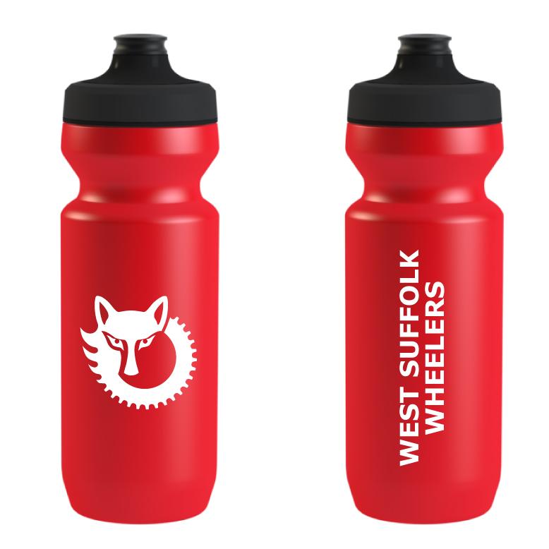 WSW Water Bottle