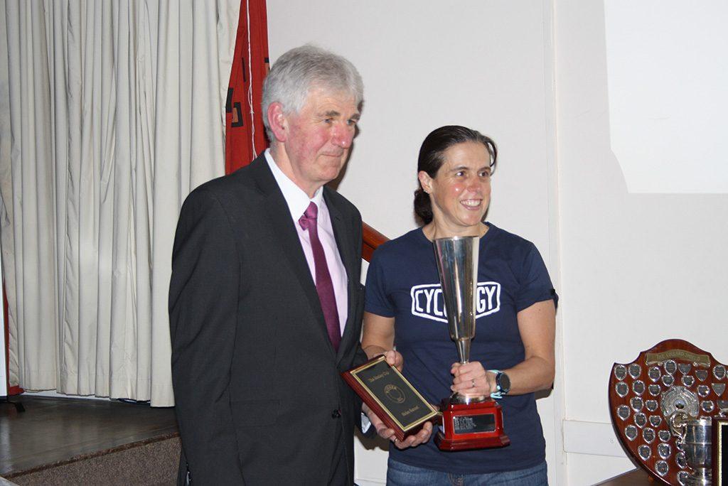 Helen Samuel - Hoxley Cup