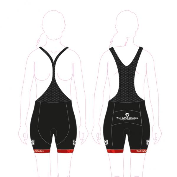 2018 Women's Classic Bib Shorts